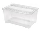 Laatikko vaatekaappiin HEIDRUN nr.5 (48 L) UR-62041