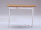 Pöytä SCALA, mänty 50x100 cm AK-62942
