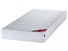 SLEEPWELL joustinpatja RED POCKET hard 80x200 cm SW-63259