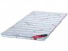 SLEEPWELL sijauspatja TOP LATEX INTENSE 120x200 cm SW-63878