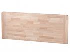 SLEEPWELL sängynpääty, luonnonsävy 160 cm SW-64179
