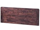 SLEEPWELL sängynpääty, wenge 160 cm SW-64184
