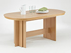 Jatkettava ruokapöytä MARY 90x160-320 cm SM-64649
