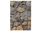 Kuvatapetti WALL OF GRANITE 200x280 cm ED-64899
