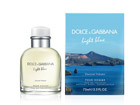 Dolce & Gabbana Light Blue Discover Vulcano EDT 75ml NP-65767