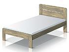 Sänky DECO koivu 100x200 cm AW-65993