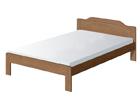 Sänky CLASSIC 3 koivu 100x200 cm AW-66351