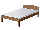 Sänky CLASSIC 3 koivu 100x200 cm AW-66373