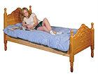Sänky CORRIB 92x190 cm