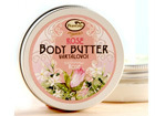 Vartalovoide ROSE BODY BUTTER 50 ml TQ-69605