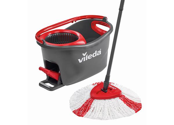 VILDEDA moppi+ämpäri EasyWring&Clean SY-69763