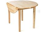 Klaffipöytä MONACO 106x65-106 cm GO-69883