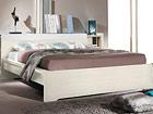 Sänky BROOKLYN 140x200 cm valkoinen kirsikka MA-69892