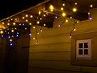 LED jouluvaloriipus ulkotiloihin MV 6.5 m HÜ-70988