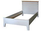 Sänky MONACO, mänty 90x200 cm LS-72734
