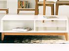 Sohvapöytä BLANCO COFFEE TABLE WO-73408