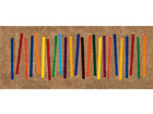 Matto MIXED STRIPES 80x200 cm A5-73878