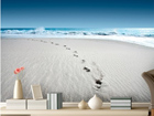 Kuvatapetti WALK ON THE BEACH 280x200 cm ED-75078