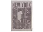 Matto NEW YORK 133x180 cm AA-75284