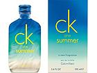 Calvin Klein One Summer 2015 unisex EDT 100ml NP-75382