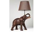 Pöytävalaisin ELEPHANT SAFARI
