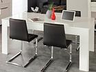 Jatkettava ruokapöytä CERAM 92x180-230 cm MA-75700