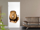 Kuvatapetti THE LION KING 100x210 cm ED-76674