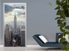 Kuvatapetti NEW YORK SUNRISEW 100x210 cm ED-76699