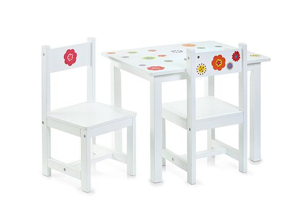 Lasten pöytä ja tuolit GB-77478