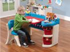 Työpöytä STEP2 WB-78327