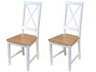 Tuolit KAISA, 2 kpl, mänty EC-78341