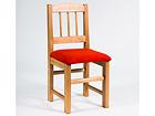 Lasten tuoli JAAN, mänty VS-78399