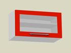 Keittiön yläkaappi 70 cm AVENTOS HKS mekanismilla h45 AR-79424