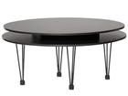 Sohvapöytä Luna 2 110x80 cm HP-79492