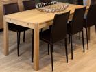 Ruokapöytä COPE 90x180 cm CM-79677