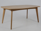 Ruokapöytä MARTE 102x180 cm CM-79690