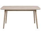Ruokapöytä NAGANO 80x150 cm CM-79711