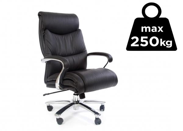 Johtajantuoli CHAIRMAN 401, max 250 kg KB-80168