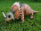 Dinosaurus Styracosaurus 65cm UP-80604