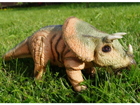 Dinosaurus Triceratops 43cm UP-80607