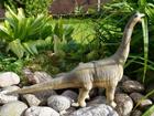 Dinosaurus Brachiosaurus 56cm UP-80611