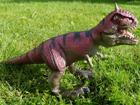 Dinosaurus Carnosaurus 47cm UP-80615