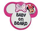 Merkki MINNI BABY ON BOARD UP-80797