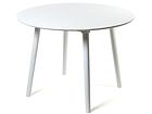 Ruokapöytä ANDRIA Ø 106 cm GO-81461