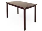 Ruokapöytä ALBA 71x114 cm GO-81533