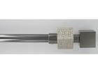 Verhotanko CUBIQUE 120-210 cm Ø19 mm TG-81722