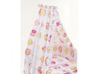 Vauvan sängyn verhot ML-81957