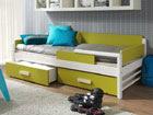 Sänkysarja, mänty 80x180 cm TF-82080