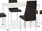 Ruokapöytä GALANT 70x110 cm WS-82448