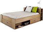 Sänky POCKET 140x200 cm+sängynpohja CM-84091